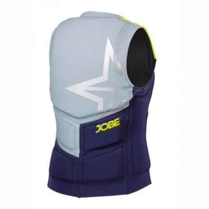 Гидрожилет мужской Jobe 2014 Impress Comp Vest, gray, XS