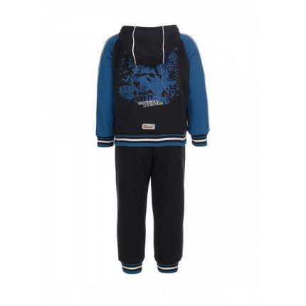 Спортивный костюм Ланс OLDOS Синий р.98