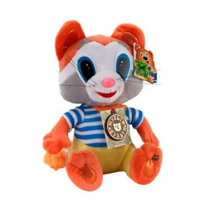 Мягкая игрушка Мульти-Пульти Крошка енот (м/ф крошка енот) 18 см