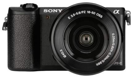 Фотоаппарат системный Sony Alpha A5100 Kit 16-50 Black