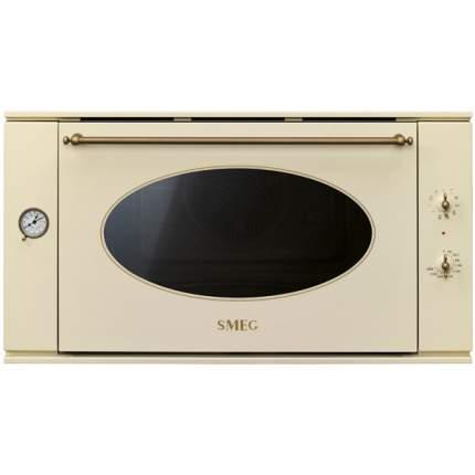 Встраиваемый электрический духовой шкаф Smeg SF9800PRO Beige