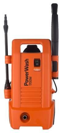 Электрическая мойка высокого давления VAX VPW1-C-R 59837