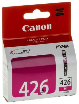 Картридж для струйного принтера Canon CLI-426M Magenta