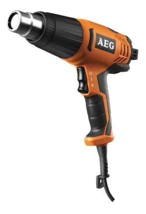 Фен строительный AEG HG560D 4935441015