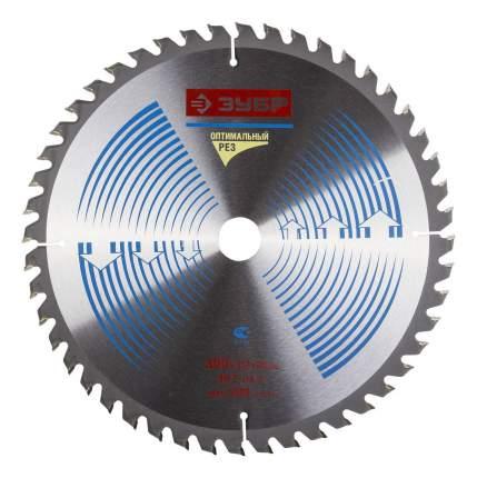 Диск по дереву для дисковых пил Зубр 36903-300-30-48