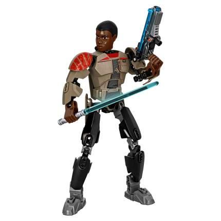 Конструктор LEGO Constraction Star Wars Финн (75116)