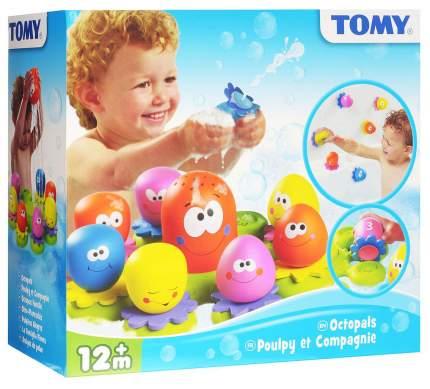 Игрушка для купания Tomy Остров осьминожек E2756RU
