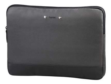 "Сумка для ноутбука 13.3"" Hama Ultra Style черная"