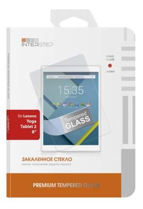 Защитное стекло InterStep для Lenovo Tablet 2