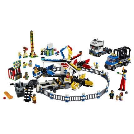 Конструктор LEGO Creator Expert Ярмарка (10244)
