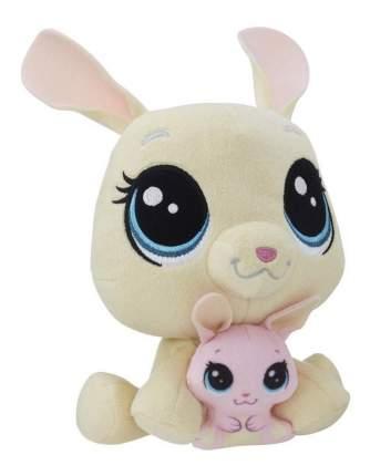 Мягкая игрушка Littlest Pet Shop мультгерой B9852 C0168