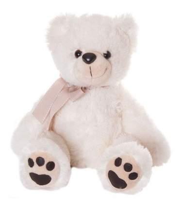 Мягкая игрушка Aurora 41-071 Медведь Кремовый, 36 см