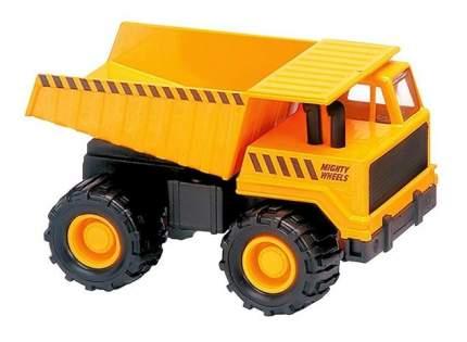 Карьерный грузовик Mighty Wheels Soma, 18 см