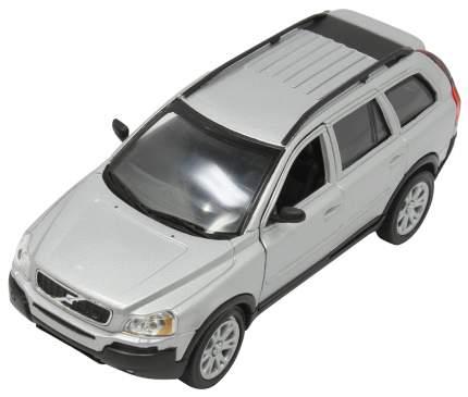 Коллекционная модель Welly VOLVO XC90 39884 1:32