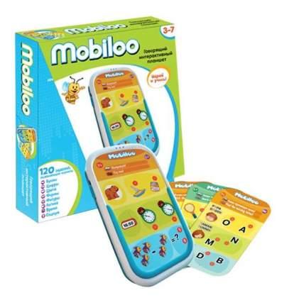 Планшет интерактивный для детей Abtoys Mobiloo 16382