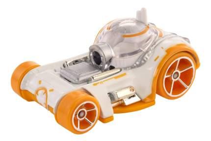 Машинка Hot Wheels Звездные войны - BB-8 CGW35 CGW51