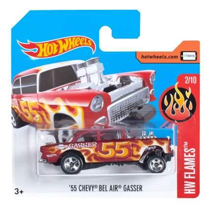 Машинка Hot Wheels Chevy Bel Air Gasser 5785 DTX80