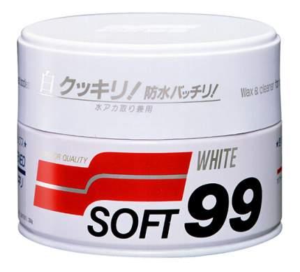 Полироль soft99 Soft Wax 00020