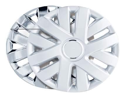 Колпак колесный Autoprofi WC-1145 CHROME (13)