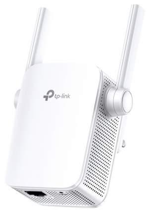 Точка доступа Wi-Fi TP-Link TL-WA855RE Белая