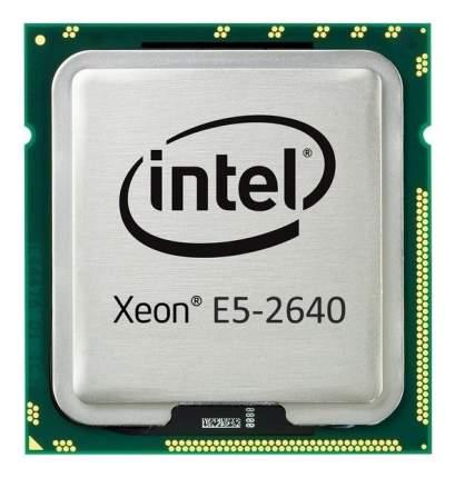 Процессор Intel Xeon E5-2640 OEM