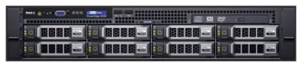 Сервер Dell PowerEdge R530 210-ADLM-34