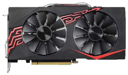 Видеокарта ASUS Expedition GeForce GTX 1060 (EX-GTX1070-O8G)