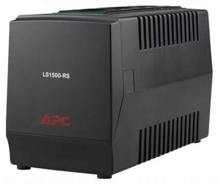 Однофазный стабилизатор APC Line-R LS1500-RS