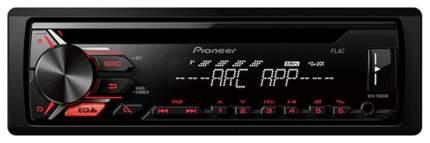 Автомобильная магнитола PIONEER 1900UB 4x50Вт