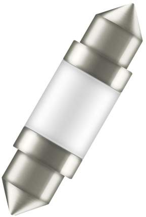 Лампа светодиодная автомобильная OSRAM 1W 12V 4000K С5W (6498WW-01B)