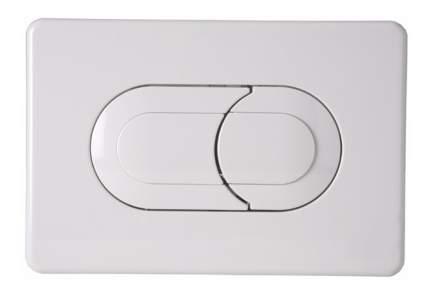Кнопка смыва OLI Salina белый (640081)