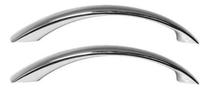 Комплект ручек Roca Swing для ванны хром (7291109000)