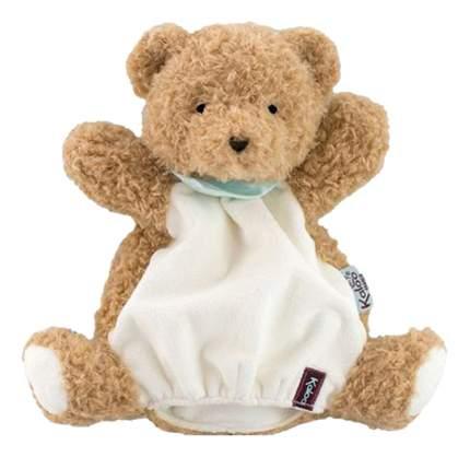 Кукла на руку Kaloo Друзья Медвежонок