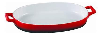 Форма для запекания AXENTIA керамическая овальная с ручками 30х17х4 см