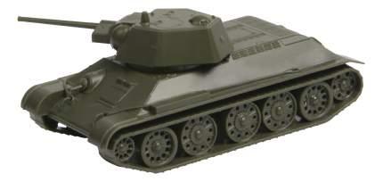 Модели для сборки Zvezda Советский средний танк Т-34/76