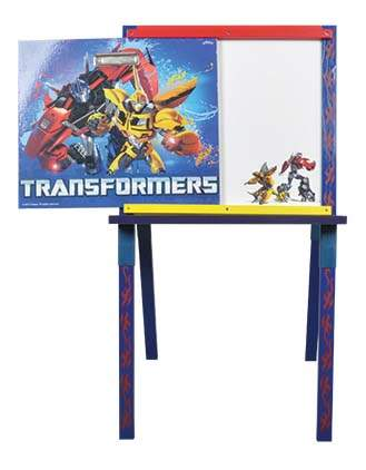 Доска для рисования Grand Toys Transformers