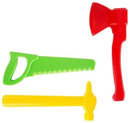 Набор игрушечных инструментов Совтехстром Столярный