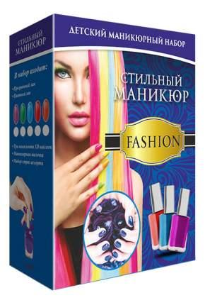 Набор Каррас Стильный маникюр Fashion