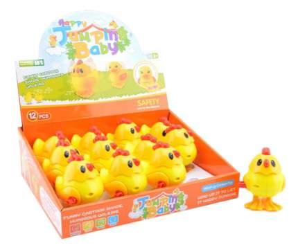 Игровой набор Junfa Toys Jumping Baby - Цыпленок