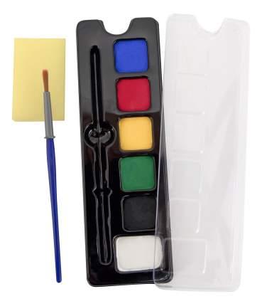 Краски для лица Melissa & Doug Аквагрим