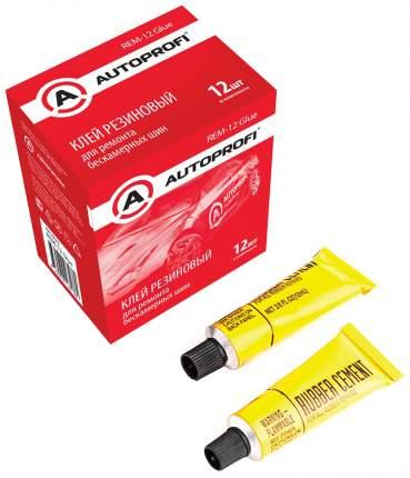 Клей для ремонта шин Autoprofi REM-12 Glue
