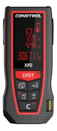 Лазерные дальномеры (рулетки) CONDTROL XP2