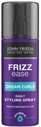 """Спрей John Frieda """"Frizz Ease. Dream Curls"""" для создания идеальных локонов, 200 мл"""