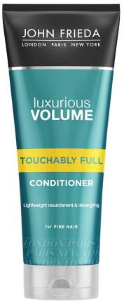 Кондиционер для волос John Freida Luxurious Volume Touchably Full 250 мл