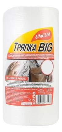 Тряпка для уборки UNICUM Big 30x40 см 100 шт