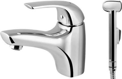Смеситель с гигиеническим душем AM.PM Sense F7503000 хром