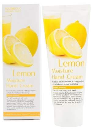Крем для рук BELOVE Lemon Moisture Hand Cream 100 мл