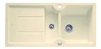 Мойка для кухни керамическая Blanco IDESSA 6 S 516003 жасмин