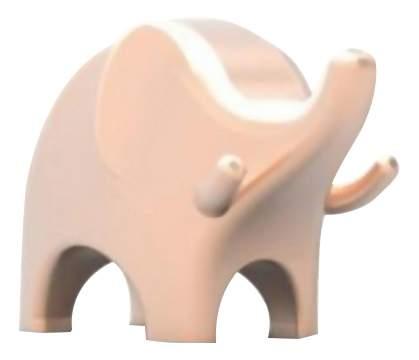 Подставка для колец Anigram слон медь