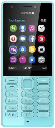 Мобильный телефон Nokia 216 Blue